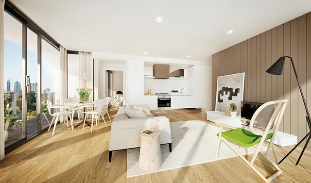 Inside The Emerald Melbournes Lustworthy Interior Design Buro