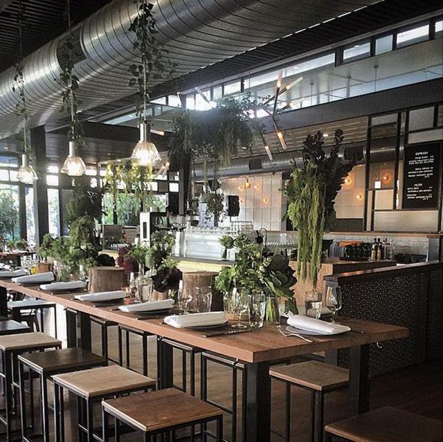 Best Cafe Church Street Richmond