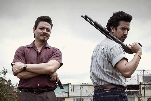 Narcos season 2: the trailer for Netflix's Pablo Escobar drama is